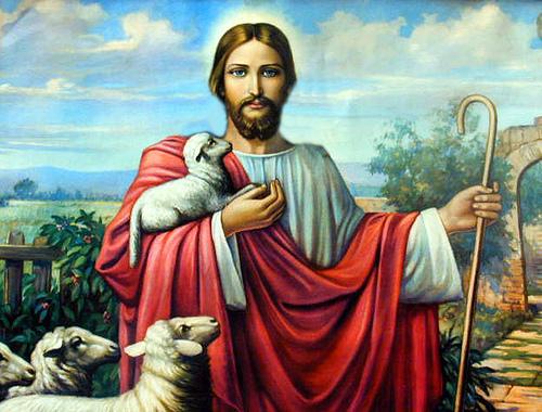 Jésus Christ – sa véritable identité